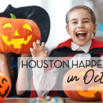 A Houston Moms Guide to October 2020