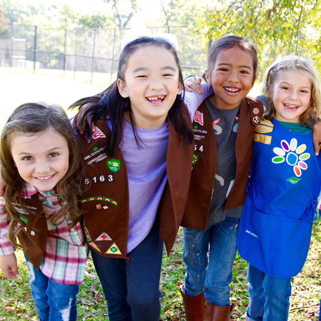 3 Reasons Why Now is the Perfect Time to Join Girl Scouts