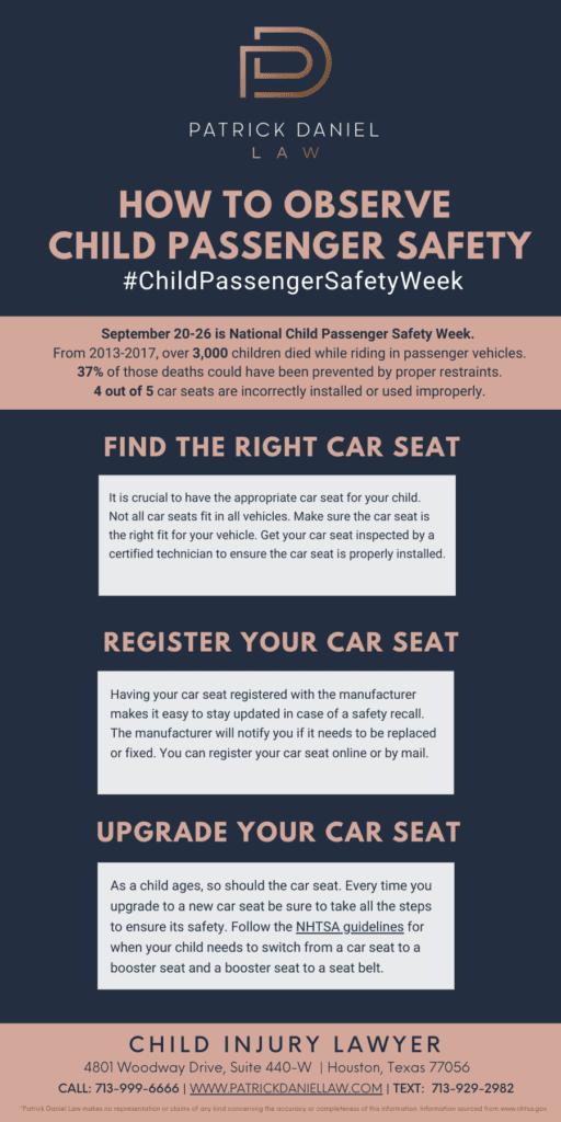 Seu filho está seguro no carro? 3 perguntas a fazer para ter certeza 13