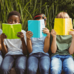 Windows and Mirrors:: Why Diverse Children's Literature is so Important