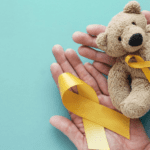 Childhood Cancer Awareness:: How You Can Support the Cause