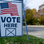 New Ways to Advocate:: Becoming an Election Poll Worker