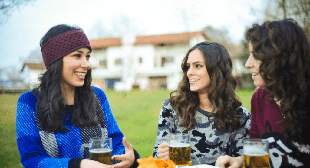 Navigating the Complexities of Adult Friendships