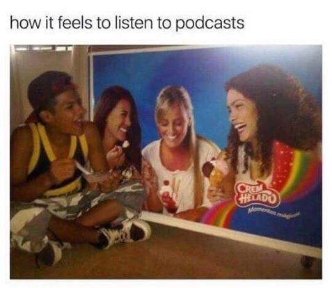 Podcasts for Everyone:: Finding Your Next Great Listen