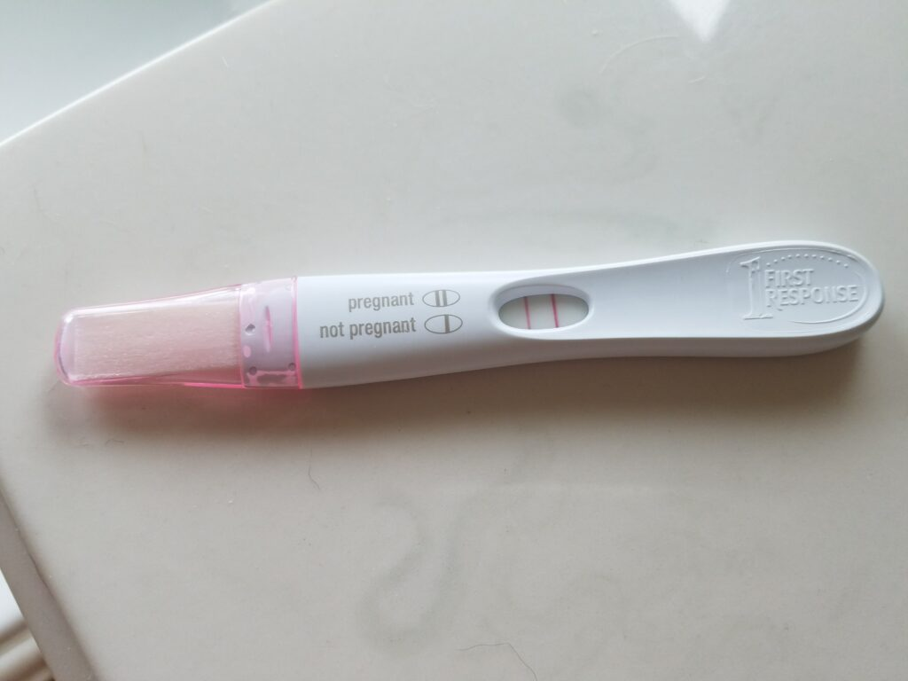 Living with Loss:: the Silence After Miscarriage