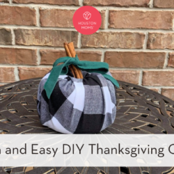 2 Fun and Easy DIY Thanksgiving Crafts