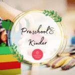 Houston Moms Ultimate Gift Guide Preschool and Kindergarten