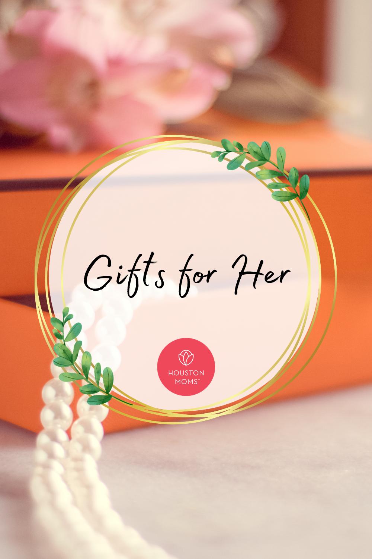"""Houston Moms """"Houston Moms Ultimate Holiday Gift Guide for 2020"""" #houstonmoms #houstonmomsblog #momsaroundhouston"""