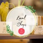 Houston Moms Ultimate Gift Guide for Houston Local Shops