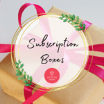 Houston Moms Ultimate Gift Guide Subscription Boxes