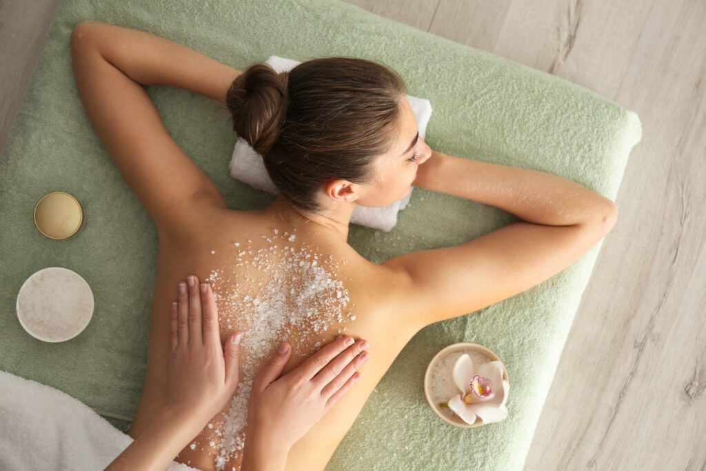 Managing Pregnancy Stress with Great Expectations Spa