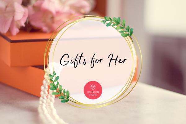 Houston Moms ``A Houston Moms Ultimate Gift Guide`` #houstonmoms #houstonmomsblog #momsaroundhouston