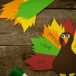 Being Thankful:: 5 Easy Thanksgiving Traditions to Try this Year