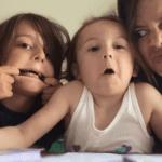 Progress Report :: Does this New Homeschool Mom Make the Grade?
