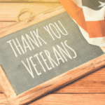 Freedom isn't Free:: A Veterans Day Reflection
