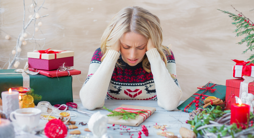 Holiday Talk with the TTC Folks in Your Life:: What NOT to Say