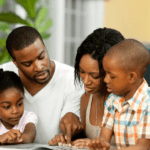 National Family Literacy Month:: How and Why to Get Kids Reading at Home