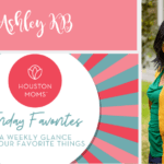 Friday Favorites:: Edition 12