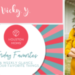 Friday Favorites:: Edition 13