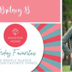 "Houston Moms ""Friday Favorites:: Black Friday Edition"" #houstonmoms #houstonmomsblog #momsaroundhouston"