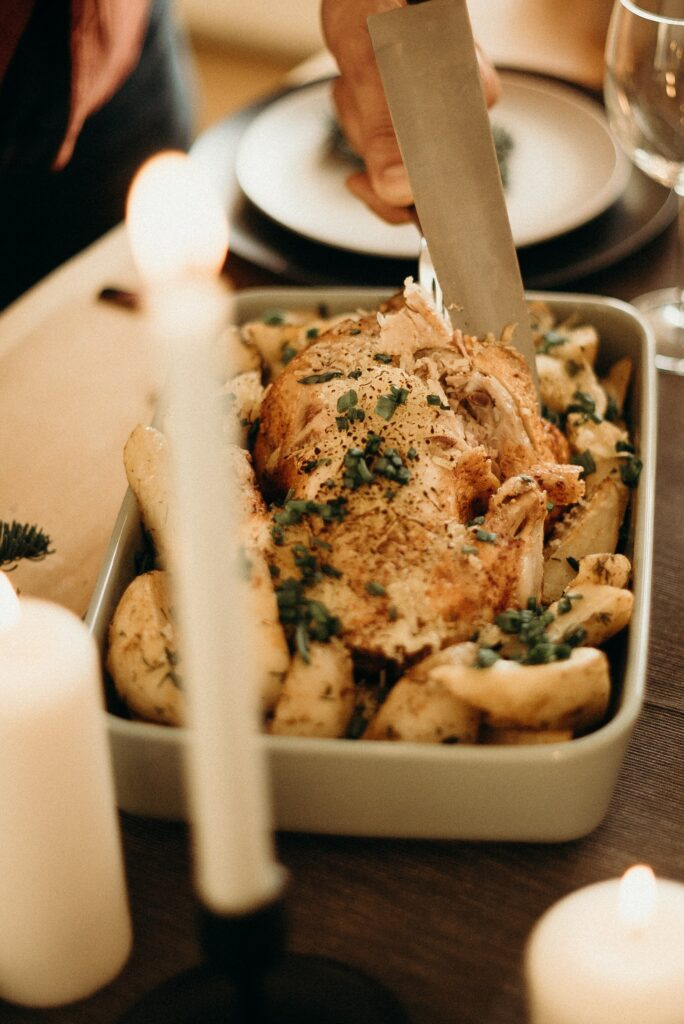 Your Favorite Thanksgiving Recipes, Reimagined
