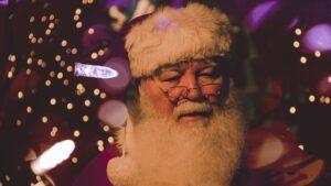 {Você está convidado} Cookies do Houston Moms Blog com o Papai Noel! 7