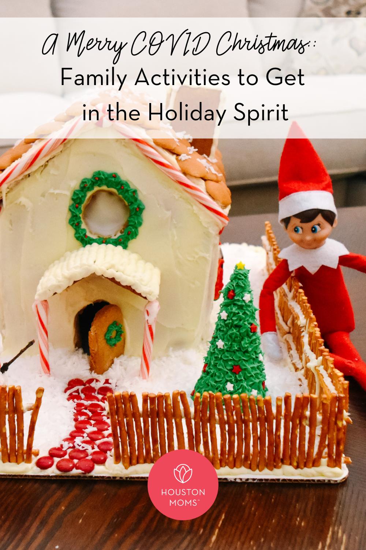 "Houston Moms ""A Merry COVID Christmas:: Family Activities to Get in the Holiday Spirit"" #houstonmoms #houstonmomsblog #momsaroundhouston"