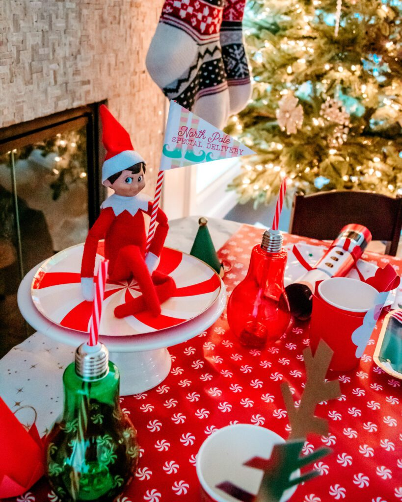 A Merry COVID Christmas:: Family Activities to Get in the Holiday Spirit