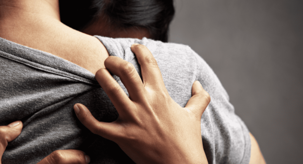 Your Grief Included:: Being the Spouse of Someone Who is Grieving