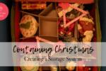 Containing Christmas