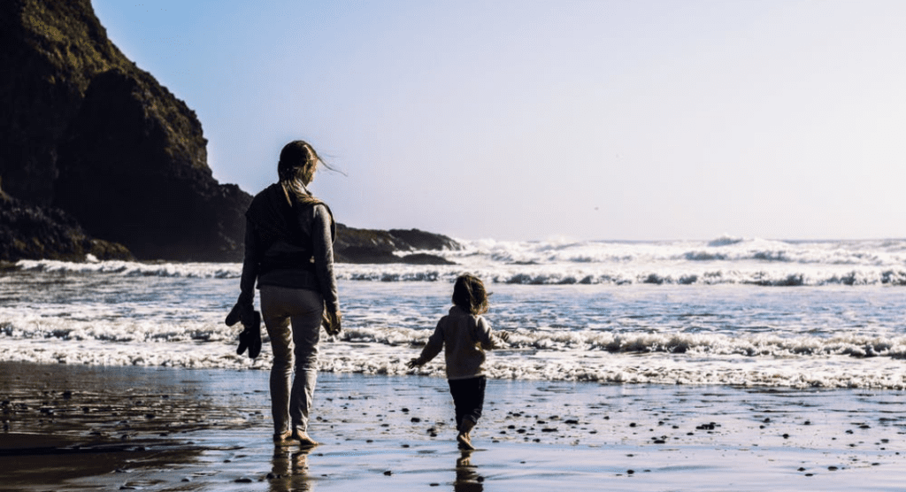 Harnessing Your Mother's {Woman's!} Intuition