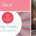 Friday Favorites:: Edition 17