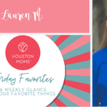Friday Favorites:: Edition 18
