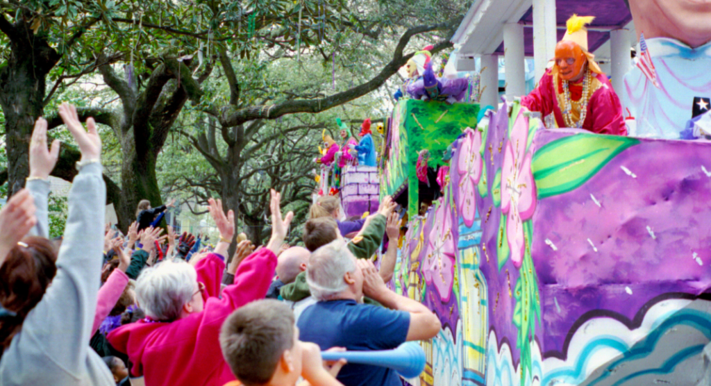 A Season of Fun:: 20 Things I Learned From Mardi Gras