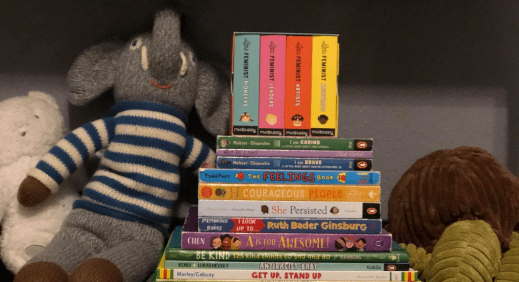 The Best Books to Instill Kindness in Younger Kids