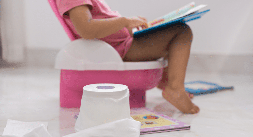 Oh Crap! How to Survive Potty Training Your Toddler