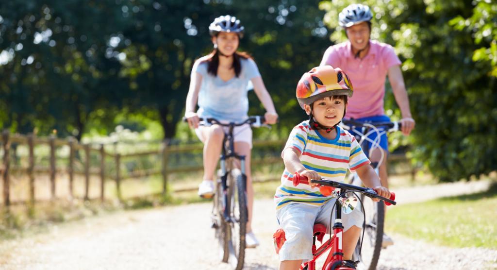 Spring Break Staycation Ideas for Houston Families