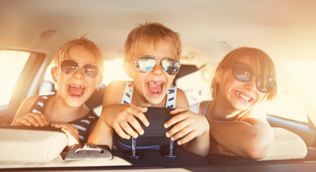 Road Trippin' :: Fun Texas Spring Break Destinations for Houston Families