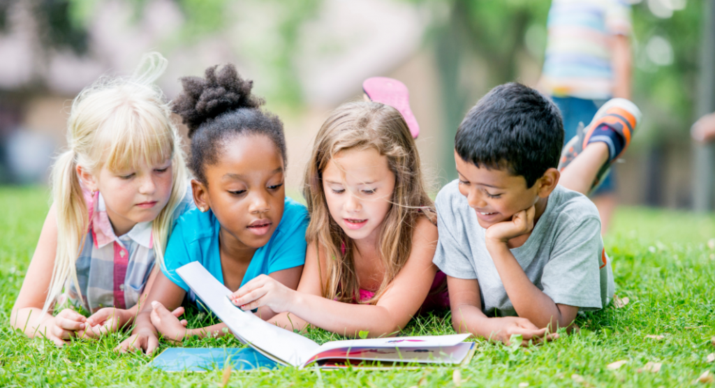 Read Across America:: Read More, Learn More, and Change the Globe