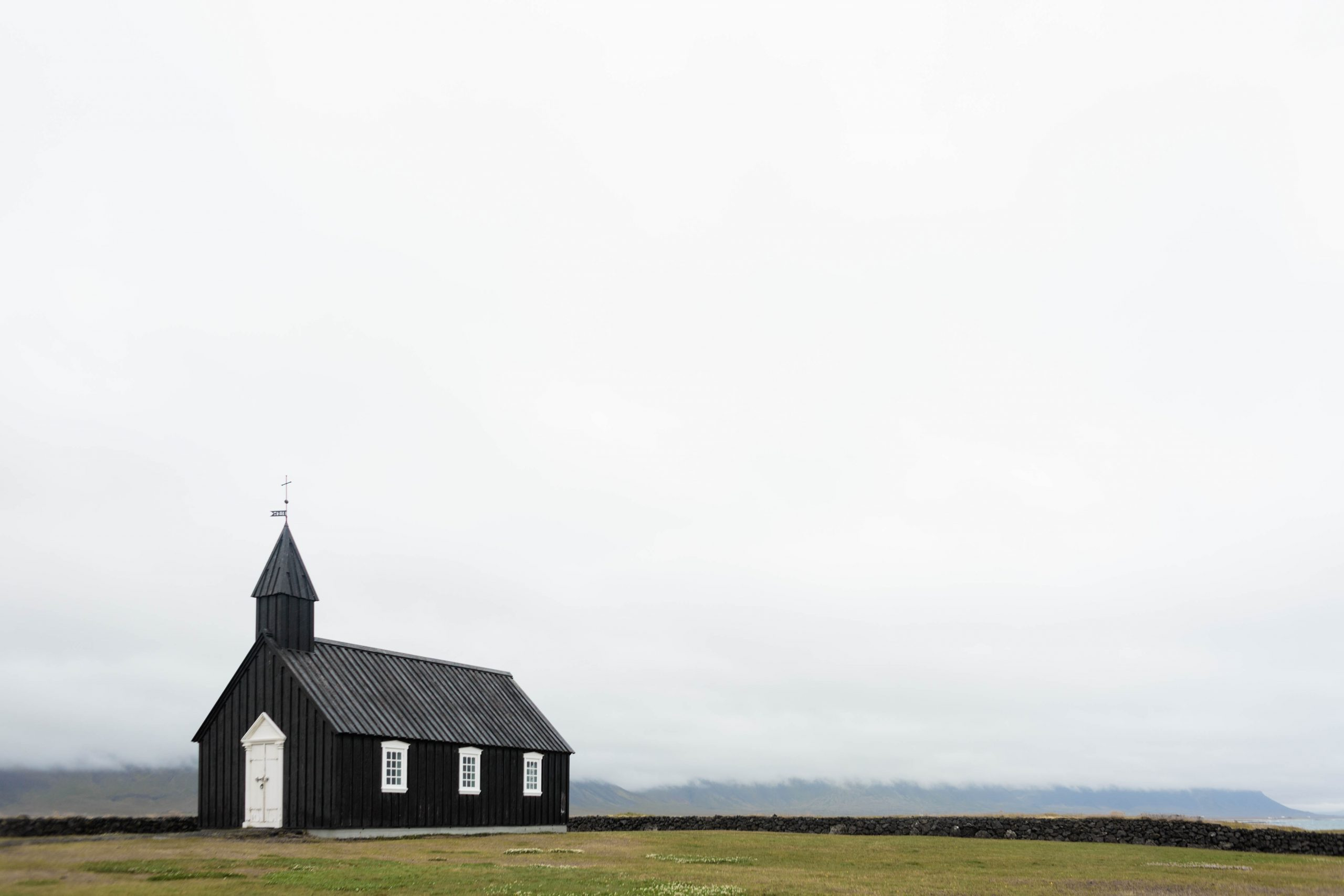 The Hypocrisy:: Sexism in the Evangelical Church