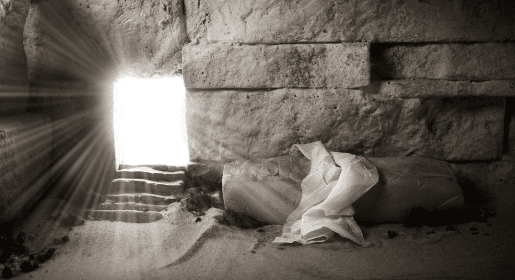 Easter for the Faithless:: Finding Resurrection While Celebrating Doubt