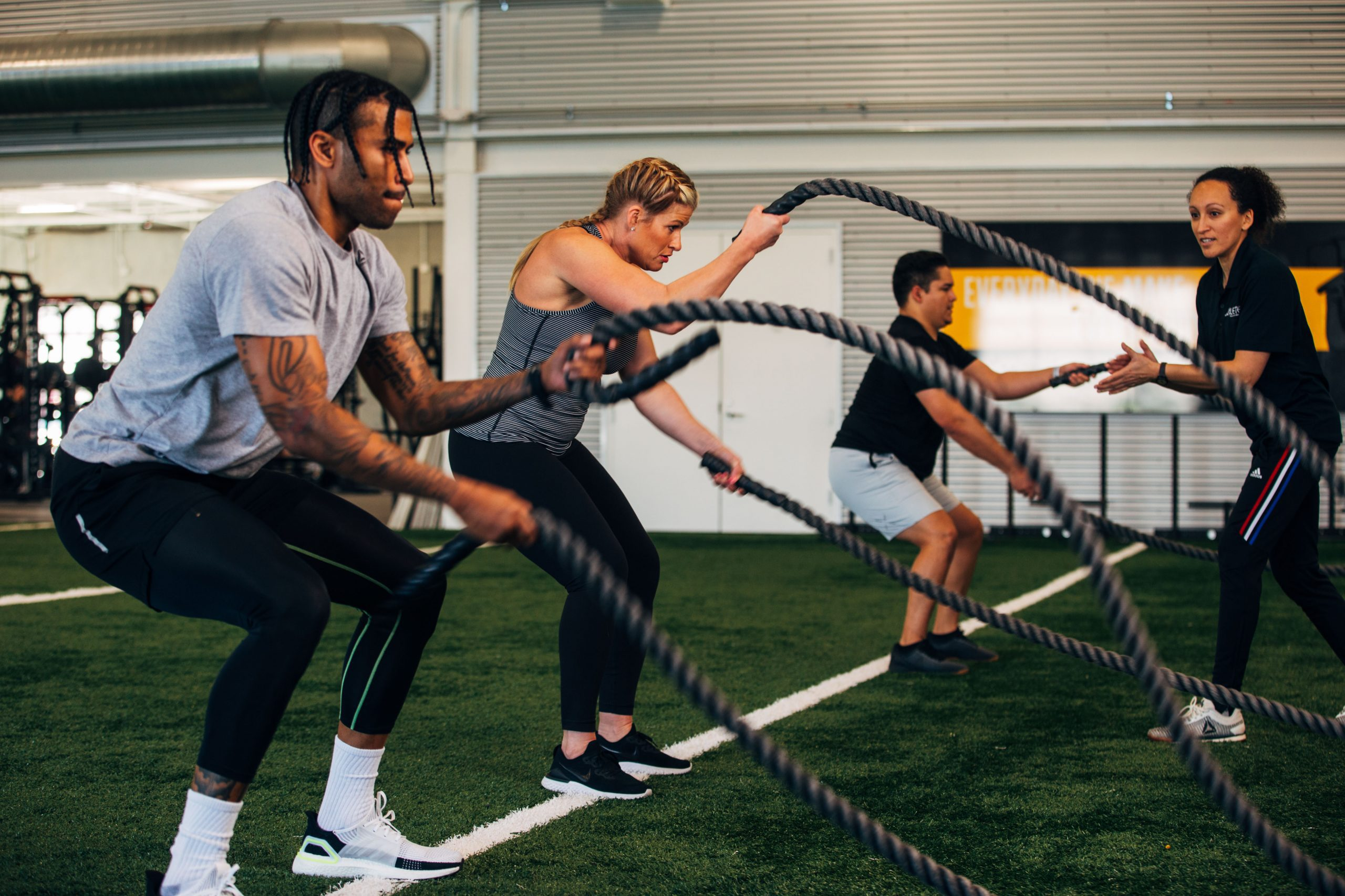 Get Moving this Spring:: Why Athlete Training & Health is the Place to Be
