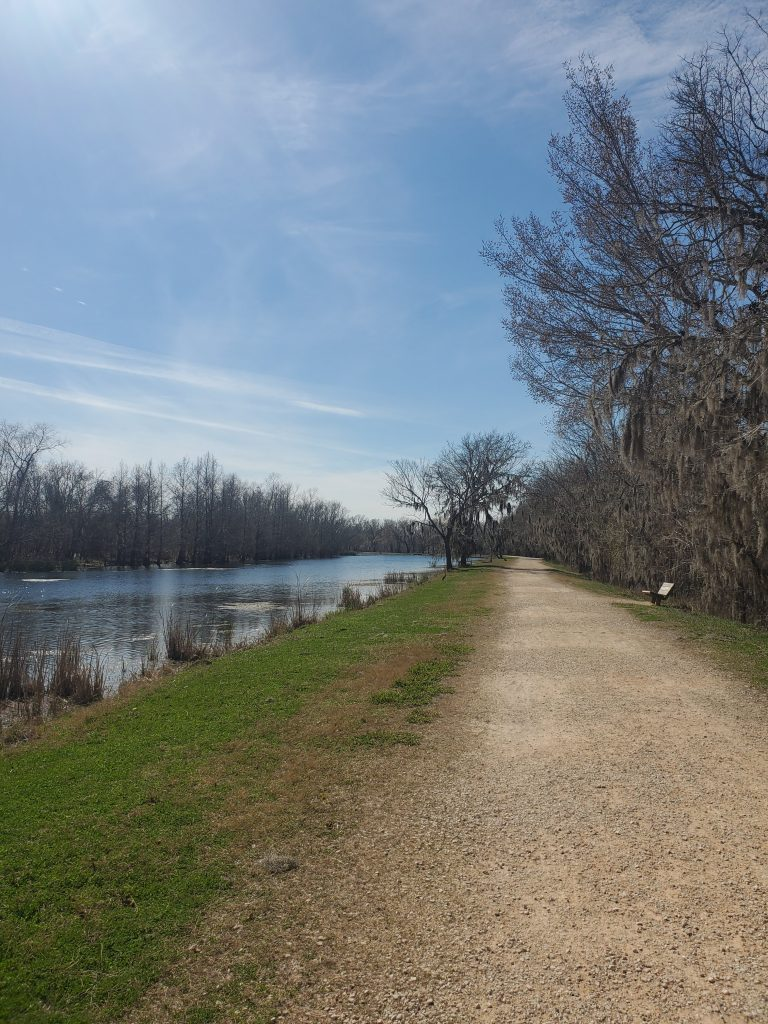 5 Texas State Parks You Can Visit From Houston