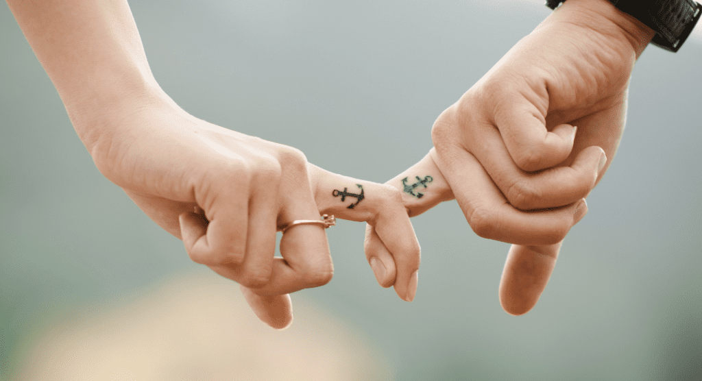 4 Anchors to Keep Your Marriage from Drifting