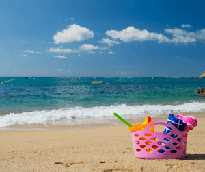 Surviving Summer When You're a Bad Summer Mom