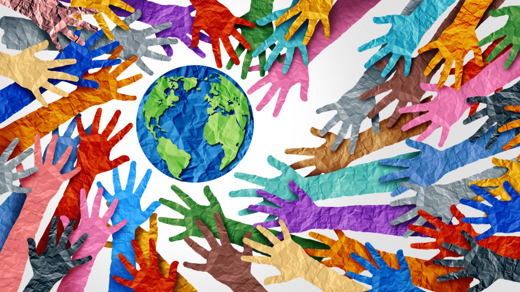 International Day of Friendship :: Celebrating Across Cultures, Countries, and Communities