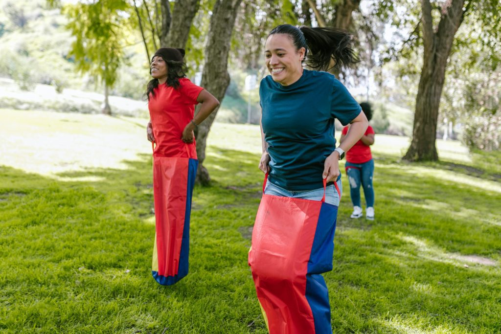 Celebrating The Summer Games:: Activities the Whole Family Will Love