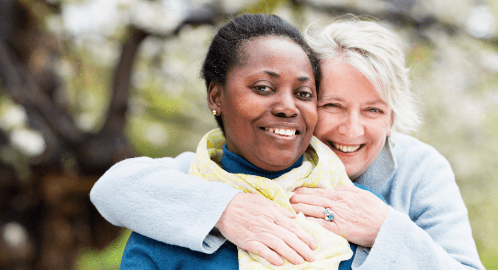 Friendship in Your Forties:: The Need to Belong Never Goes Away
