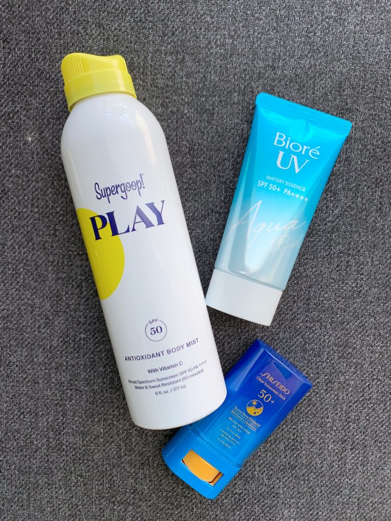 Creating A Skincare Routine You Love