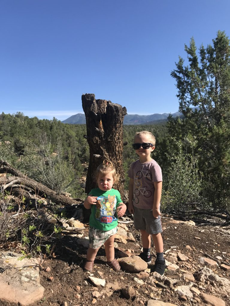 3 Things I Learned from Road Tripping Solo with My Kids